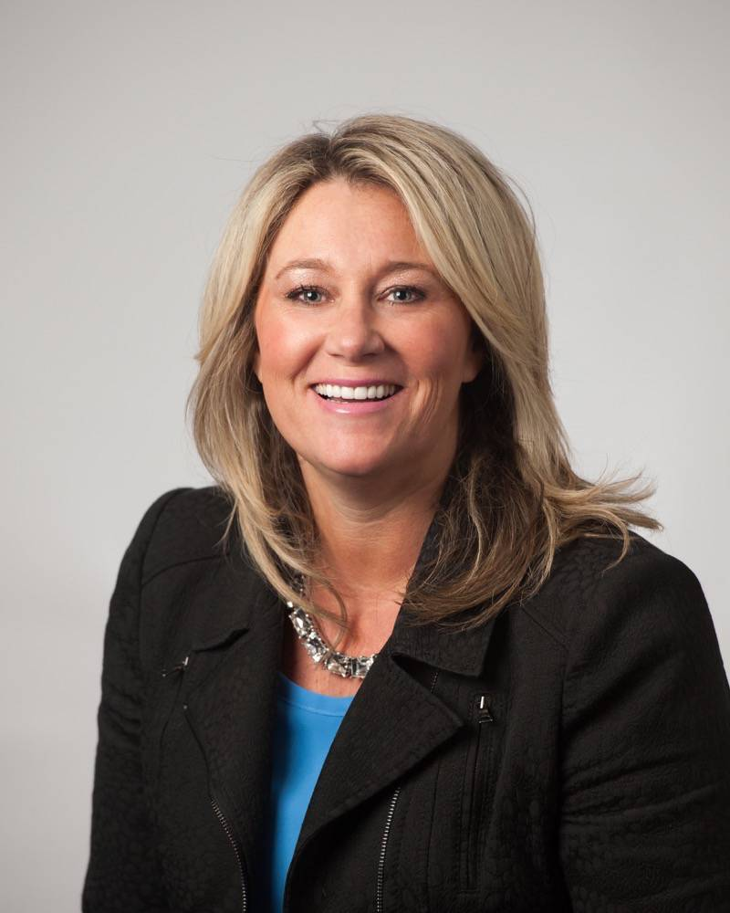Alison Shiver Residential Sales & Marketing Manager