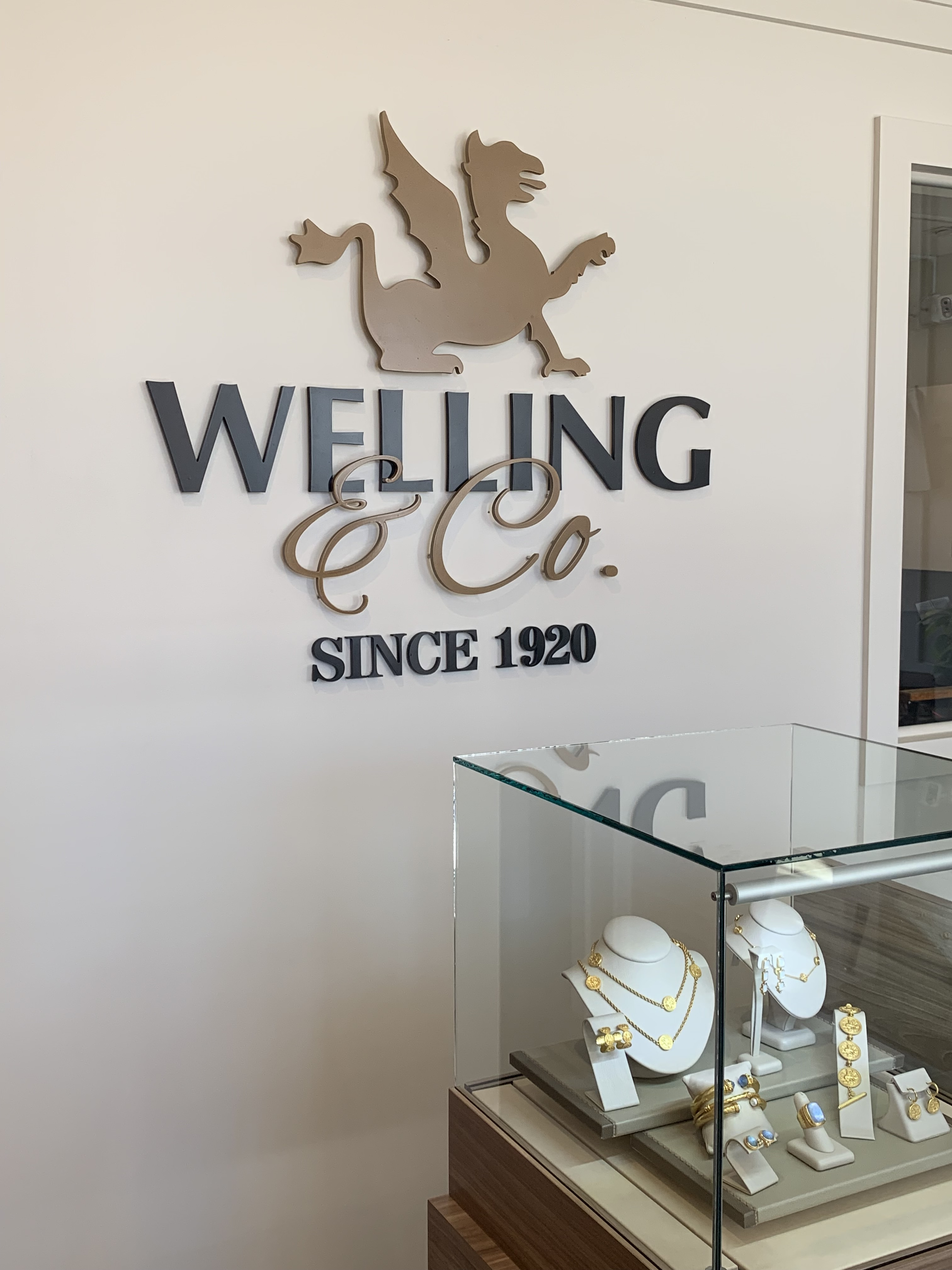 Welling & Co.